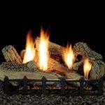 propane gas logs