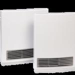 vent-free propane gas heater