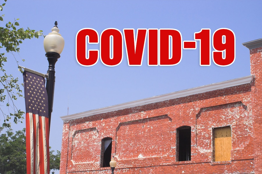 Our COVID-19 Statement