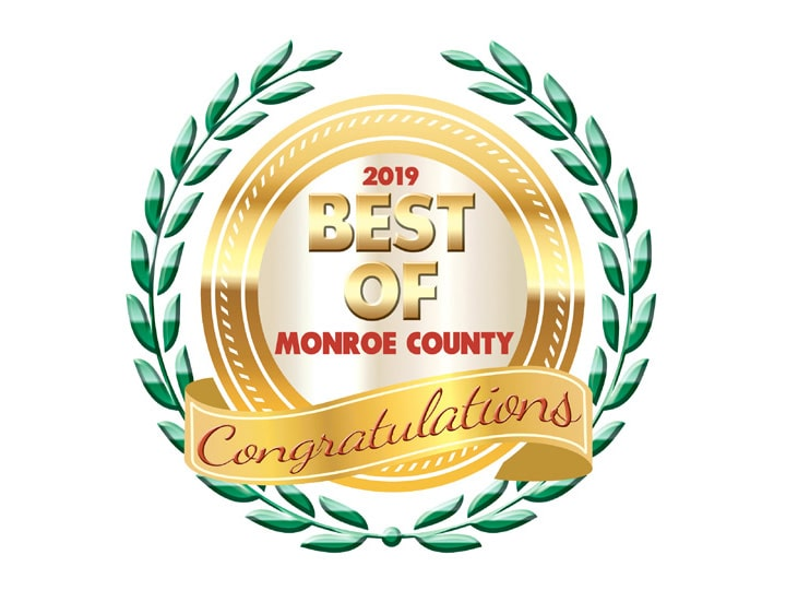 2019 Best Propane Company in Monroe County