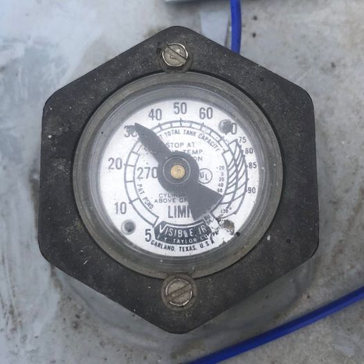 How to Tell How Much Propane is Left in the Tank