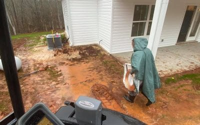 Propane Tank Relocation for New Home Buyers