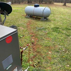Propane Gas Services in Barnesville GA